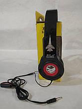 Навушники Kusen KS-611 Black