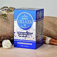 3W CLINIC Омолаживающая сыворотка с морским коллагеном 3W Clinic Marine Collagen Ampoule