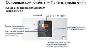 Газовий котел Bosch Gaz 2000 W WBN 2000-24C RN, фото 2