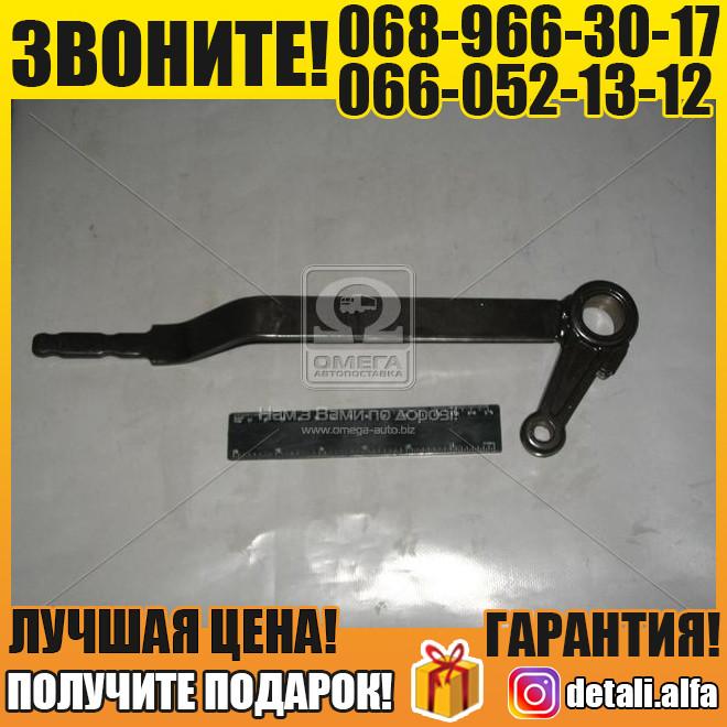 Рычаг 500х80х82 (пр-во МТЗ) (арт. 85-4216100-Б-01)