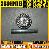 Блок шестерен ВАЗ 2107 КПП (пр-во АвтоВАЗ) (арт. 21070-170105000)