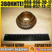 Шестерня 3-передачи ВАЗ 2110 (пр-во АвтоВАЗ) (арт. 21100-170113110)