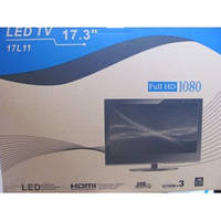 Автомобильные телевизоры LED-17L11