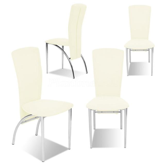 Комплекти стільців для кухні