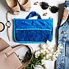 Органайзер для сумки ORGANIZE украинский аналог Bag in Bag (голубой), фото 2