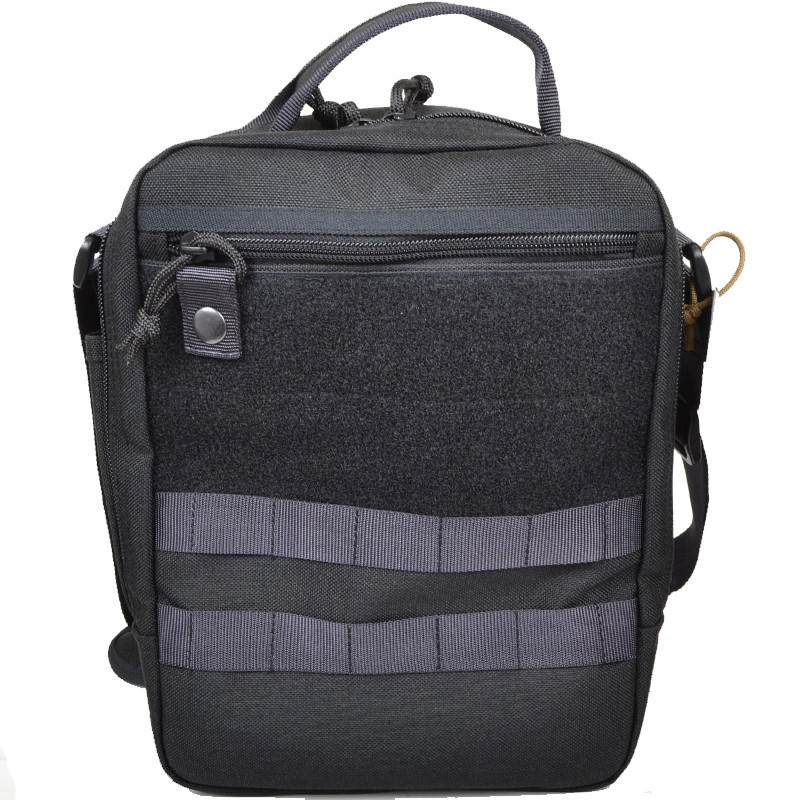 Сумка Multibag Hasta L (280х210мм), черная