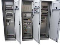 Шкаф оперативного тока ШОТ 2-220