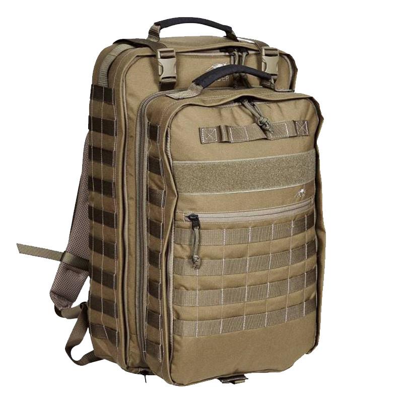 Рюкзак тактический, медицинский Tasmanian Tiger FR Move On (40л), khaki