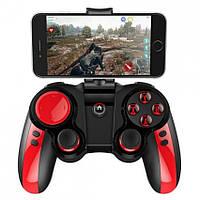 Беспроводной Геймпад IPEGA PG-9089 Pirate Джойстик Bluetooth для PC iOS Android - для PUBG mobile, WOT Blitz