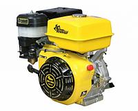 Двигатель бензиновый Кентавр  ДВС-390Б DTZ