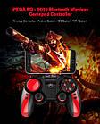 Беспроводной Геймпад IPEGA PG-9089 Pirate Джойстик Bluetooth для PC iOS Android - для PUBG mobile, WOT Blitz, фото 5