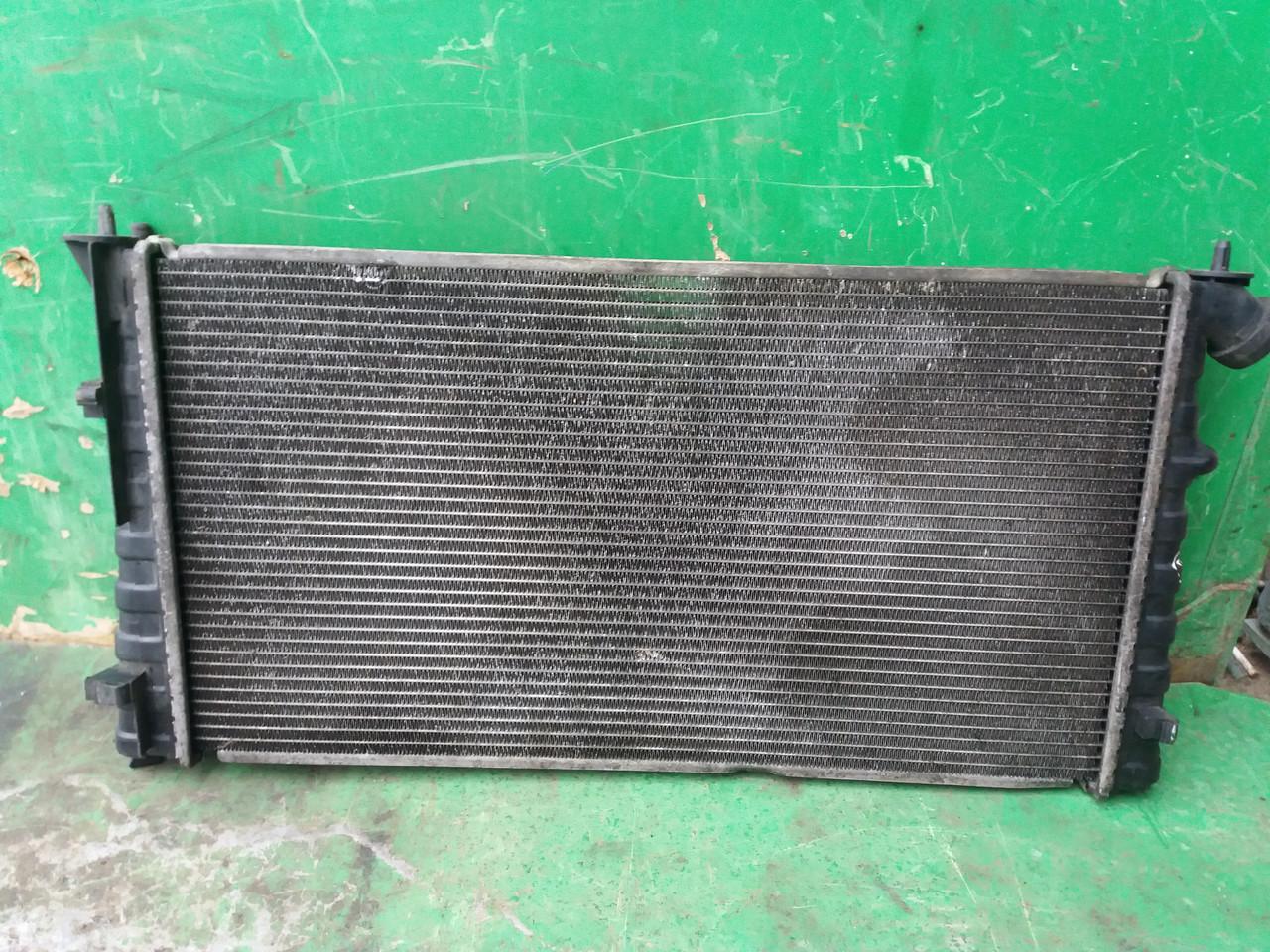 Радиатор для Citroen Berlingo Peugeot Partner 1.9D