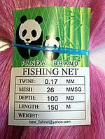 Сетеполотно Panda Brand 26_0.17_100_150