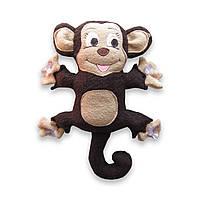 Мавпочка на присосках