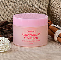 Deoproce Крем для лица против морщин Cleanbello Collagen Essential Moisture Cream