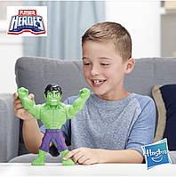 Фигурка супергероя Марвел Халк супергерои для мальчиков