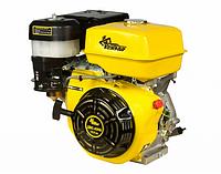 Двигатель бензиновый Кентавр ДВС-420Б DTZ