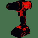 Дрель-шуруповерт аккумуляторная CDL 1217-2 (12В, 1,7А)