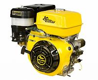 Двигатель бензиновый Кентавр ДВС-420БЭ DTZ