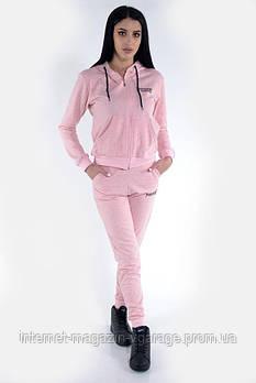 Спорт костюм женский 117R2995N цвет Розовый