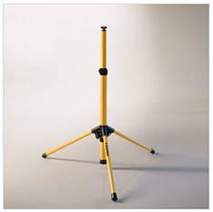 Стойка для фонарей Tiross TS-1835 длина 1,1 метра на один фонарь