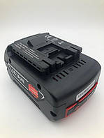 Аккумулятор для электроинструмента Bosch BAT610/Bosch GBA, (Li-ion 18V 4.0Ah)