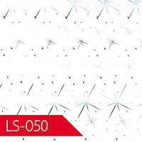 Панель термоперенос LS-050 Звезды