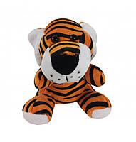 """Детская мягкая игрушка для маленьких детей: """"Тигр"""" METR+ SF265374"""