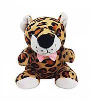 """Детская мягкая игрушка для маленьких детей: """"Леопард"""" METR+ SF265374"""