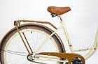 Велосипед VANESSA 28 crem  Польша, фото 6