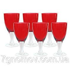 Набор для вина из 6 красных бокалов Bailey Mirabella NEW по 350 мл, арт. 36509-10