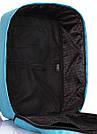 Рюкзак для ручной клади HUB - 40x25x20 см - Ryanair/Wizz Air/МАУ, фото 4