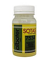 Клей для обуви наирит ALBOTER 7534 (SOTAS) 0.1 кг