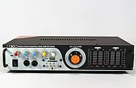 Усилитель звука AMP 121, мощный усилитель звука amp, усилитель мощности звука, цифровой