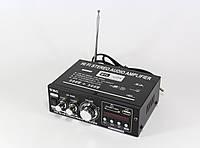 Усилитель звука AMP 699 Sony, мощный усилитель звука amp, усилитель мощности звука, цифровой