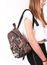 Рюкзак женский POOLPARTY Xs, фото 4