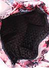 Дутая сумка POOLPARTY с принтом, фото 3