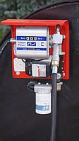 Топливная емкость БАРС-FT 8
