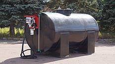Топливная емкость БАРС-FT 9