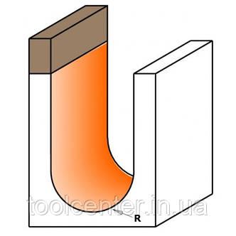 Фреза СМТ 9,5x6,4х50,8х8 пазовая пальчиковая, фото 2