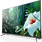 Телевизор TCL 50EP641 (Smart TV / Android / Ultra HD / 4К / PPI 1200 / Wi-Fi / DVB-C/T/S/T2/S2), фото 3