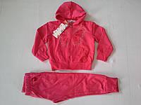 Детский спортивный костюм для девочки  на 4 года