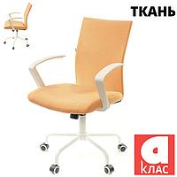 Кресло АКЛАС Арси PL TILT Оранжевое