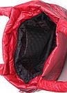 Дутая сумка POOLPARTY с оленями, фото 3