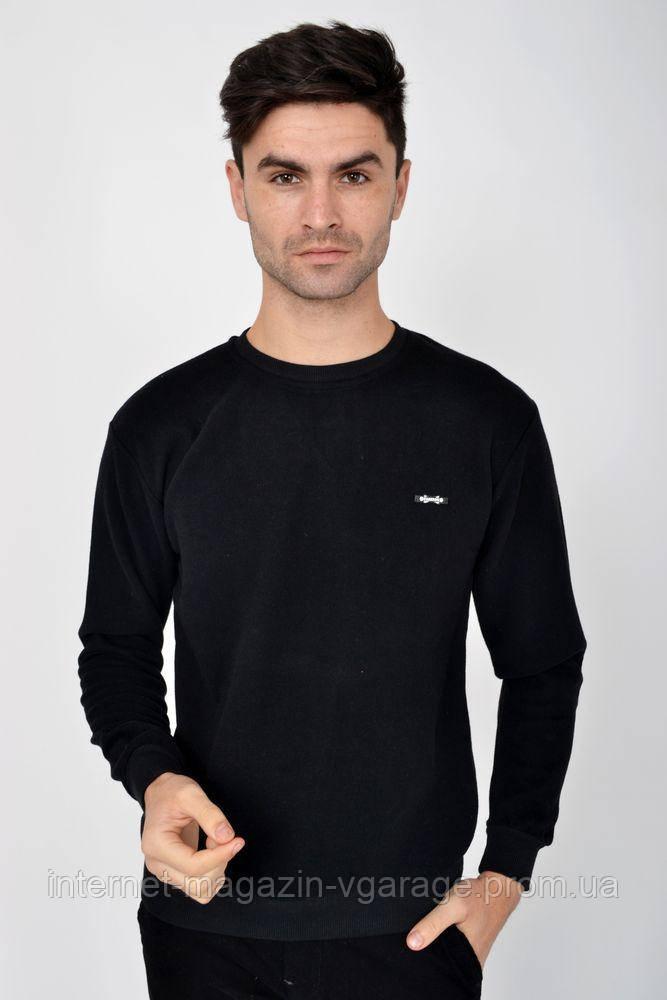 Свитер мужской 116R002 цвет Черный