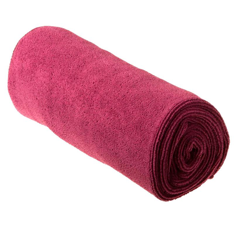 Полотенце Sea to Summit DryLite Towel Antibacterial р.M (50x100см), ягодный
