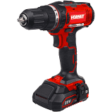 Дрель-шуруповерт аккумуляторный СШЛ 2120-2Б2 (21В  1,5Aч)