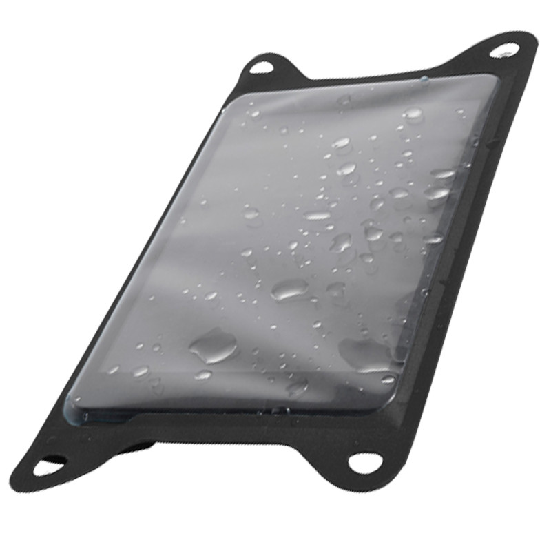 Чехол водонепроницаемый для смартфона Sea to Summit TPU Guide W/P M Tablet (190х250мм), черный