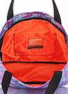 Женская повседневная сумка Select летняя цветная с узором, фото 4