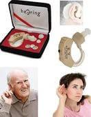 Слуховой аппарат xingma хм 909е, лучший подарок для близкого человека